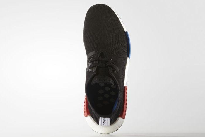 Adidas Nmd Chukka C1 Black