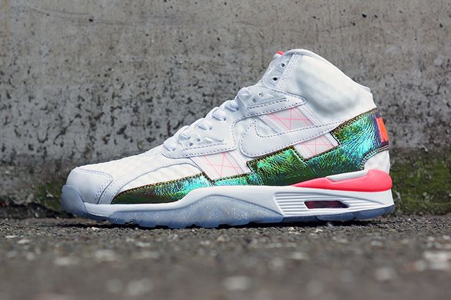 Nike Air Trainer Sc High Qs Hyper Punch 1