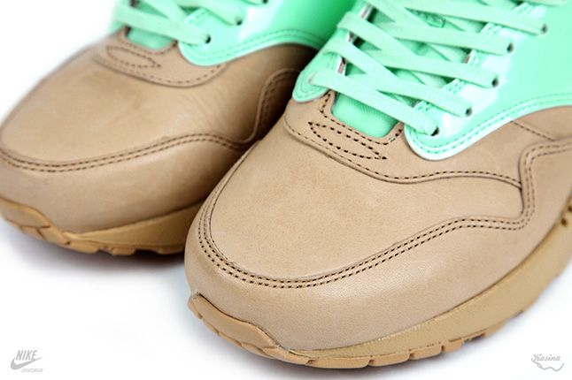 Nike Air Max 1 Vt Qs Mint Gum 2 1