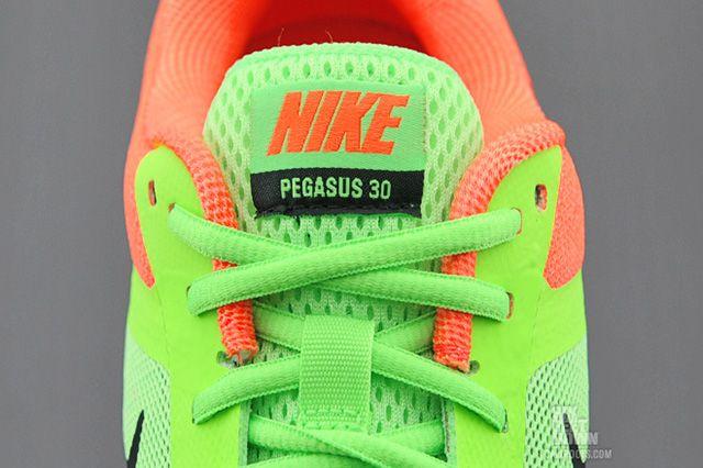 Nike Air Pegasus 30 Flash Lime 1
