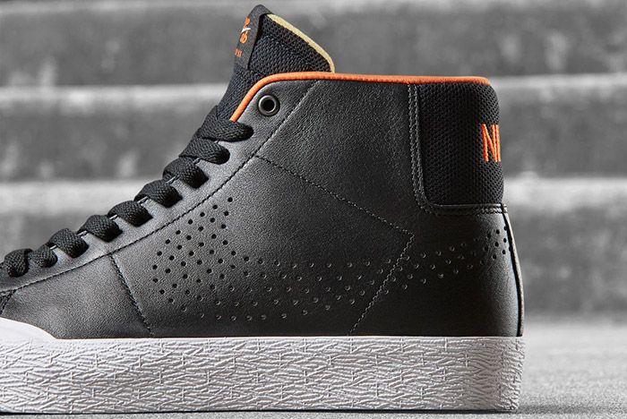 Nike Sb Blazer Mid Xt Donnie 2
