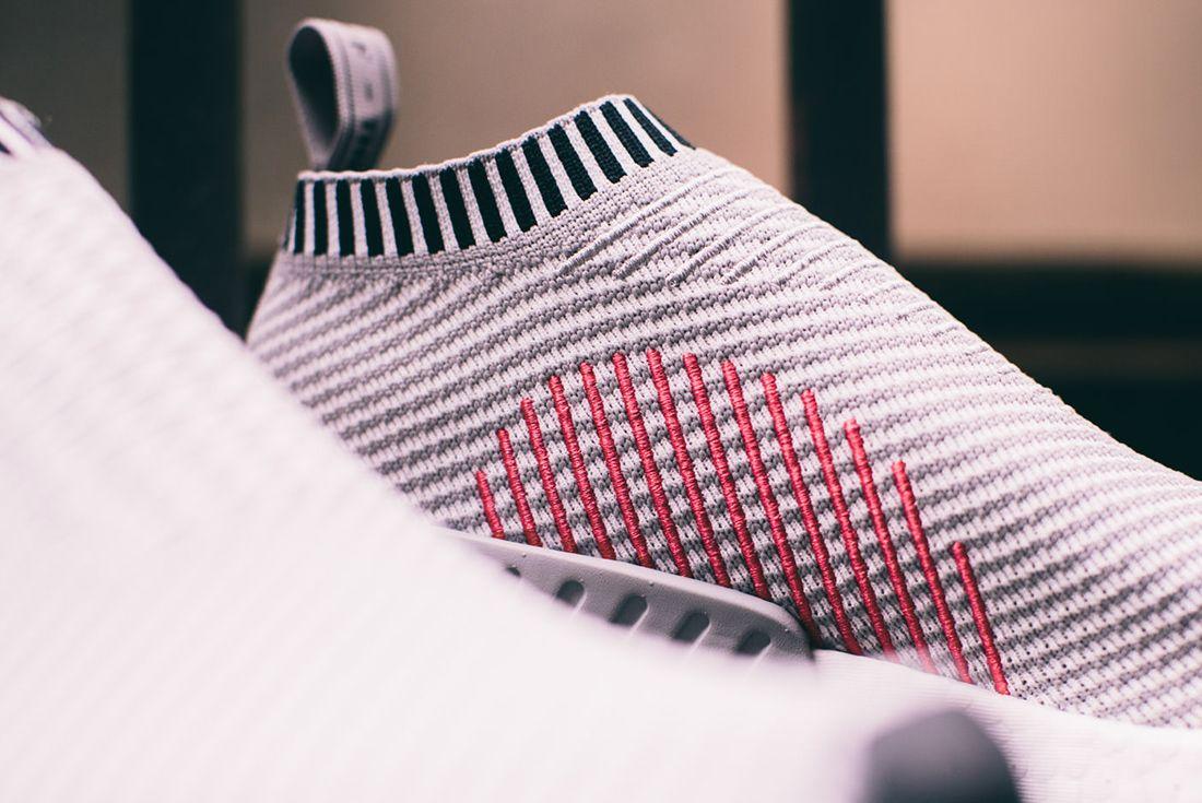 Adidas Nmd City Sock 2 7