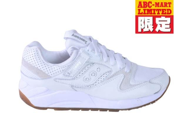 Saucony Light And Shade9