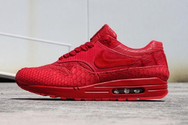 Jbf Customs Nike Air Max 1 Gtd 1