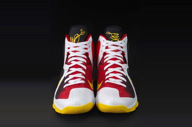 Nike Lebron 9 Mvp 05 1