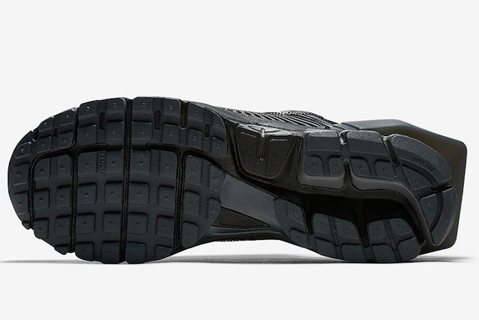 A Cold Wall Nike Zoom Vomero 5 Black Release Date Price 1 1