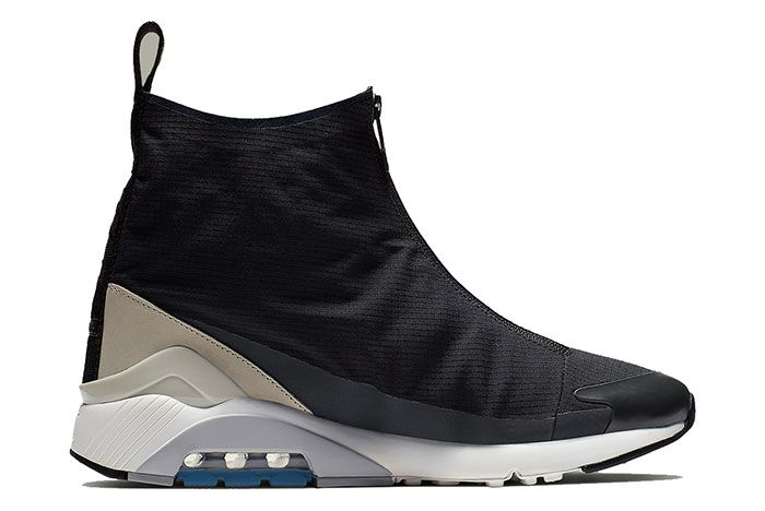 Ambush Nike Air 180 Womens Black Bv0145 001 4