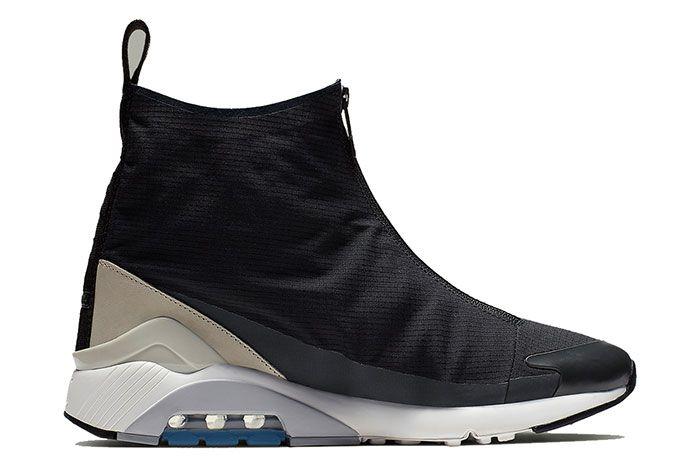Ambush Nike Air 180 Womens Black Bv0145 001 4
