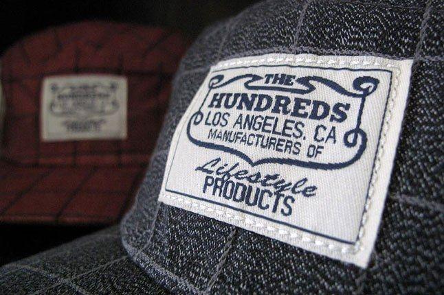 The Hundreds Headwear Fall 2012 7886 1