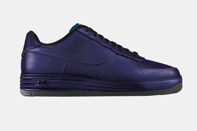 Nikei D Open Up Chroma Option For The Air Force 1