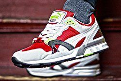 Puma Xt2 Plus High Risk Red Thumb