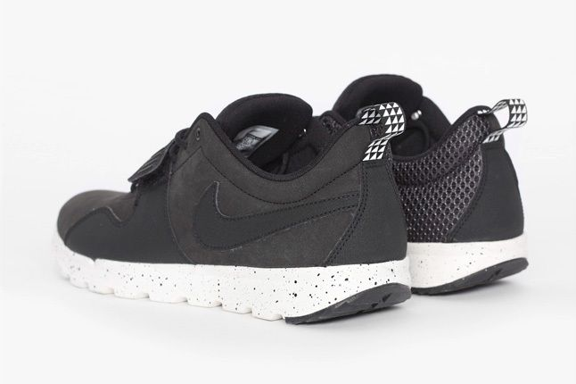 Nike Sb Trainerendor Acg Black 3