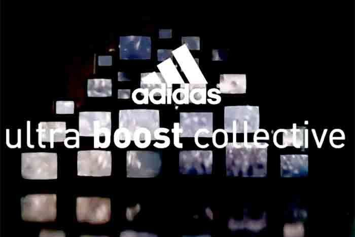 Ultraboost Collective Header