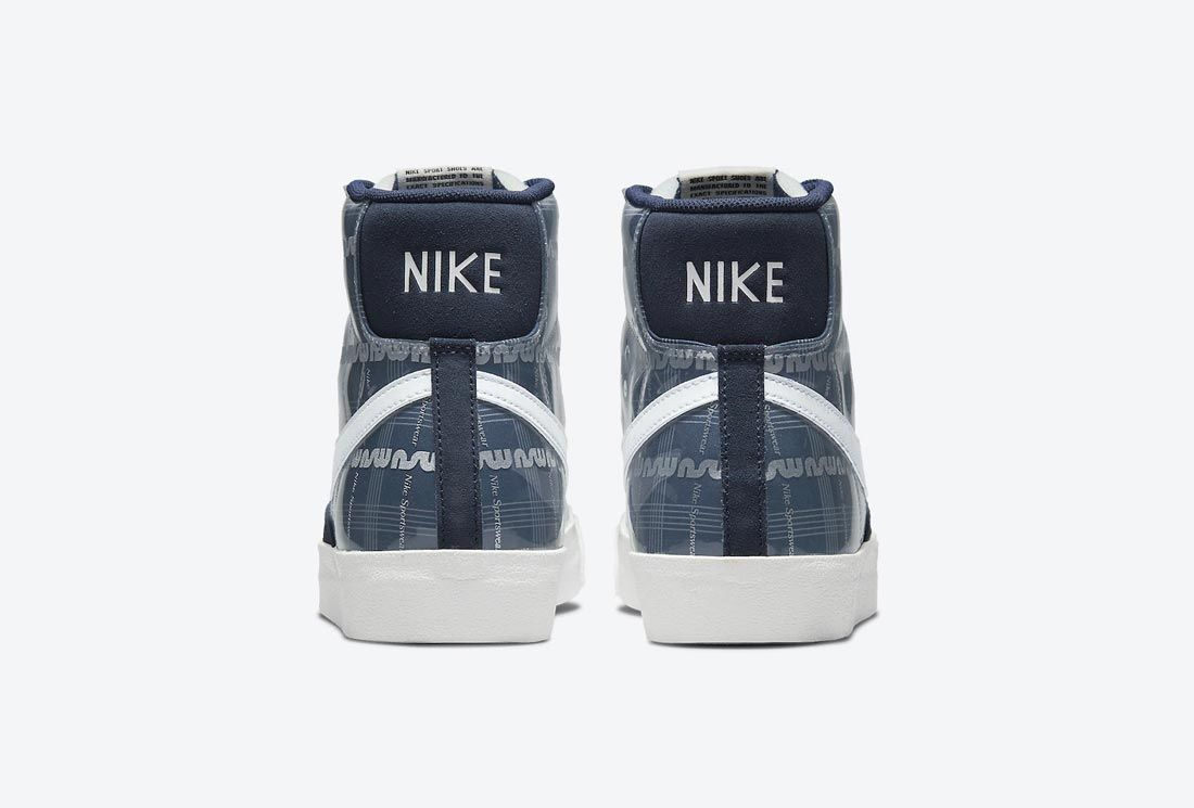 Nike Blazer Mid 'NSW'