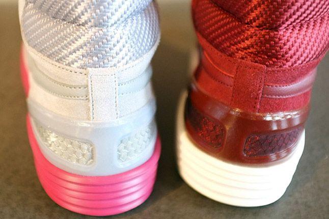 Nike Lunar Blazed 2012 1