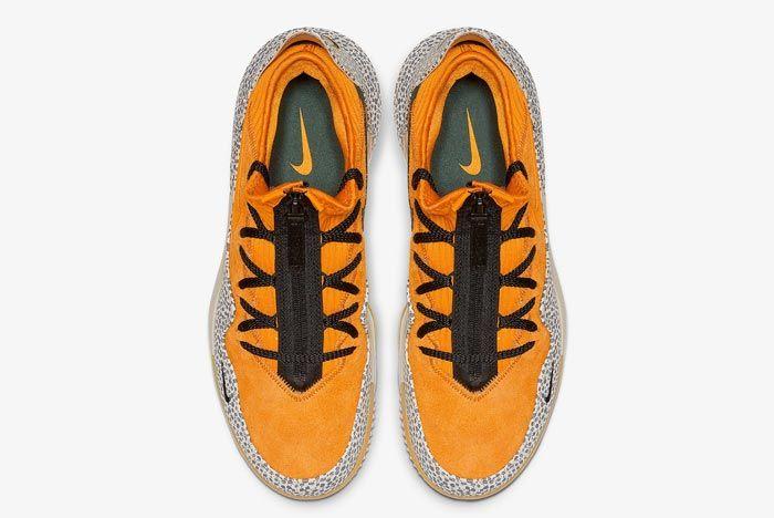 Nike Lebron 16 Safari Top