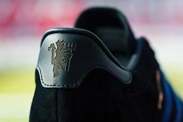 Adidas Stretford Manu1