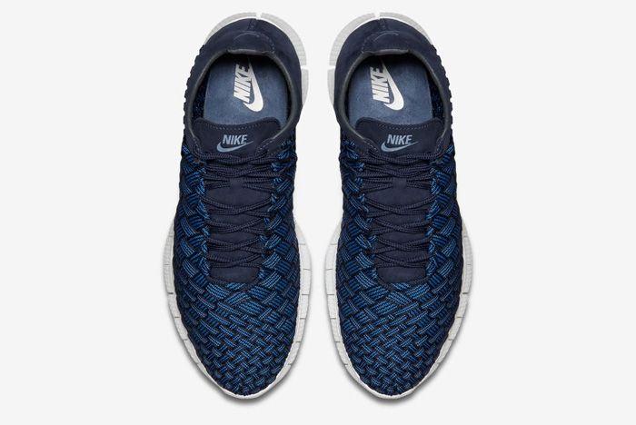 Nike Free Inneva Woven 8