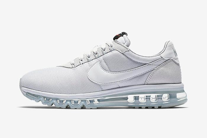Nike Ld Zero Light Grey 5