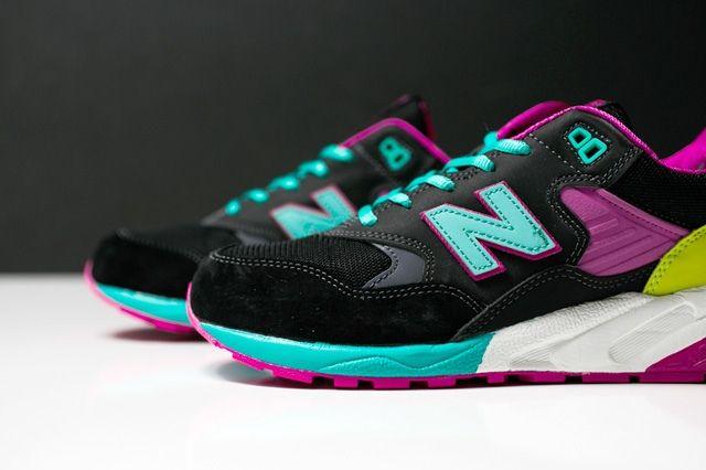 New Balance 580 Neon Pack 4