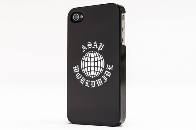 Asap Mob Collection I Phone Cover