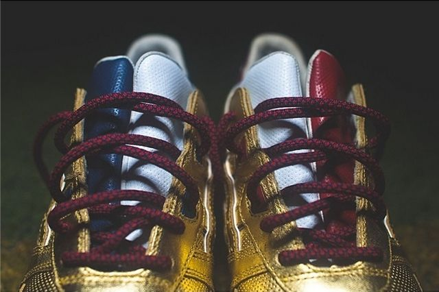 Ronnie Fieg World Cup Asics