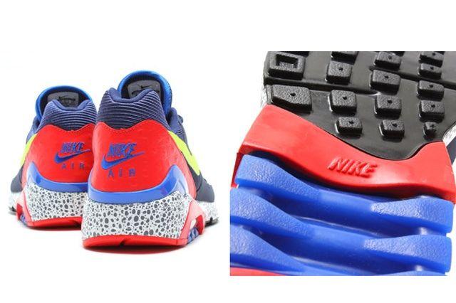 Nike Air Max 180 Midnight Navy 3