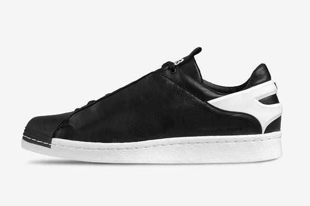 Adidas Y3 Smooth Star