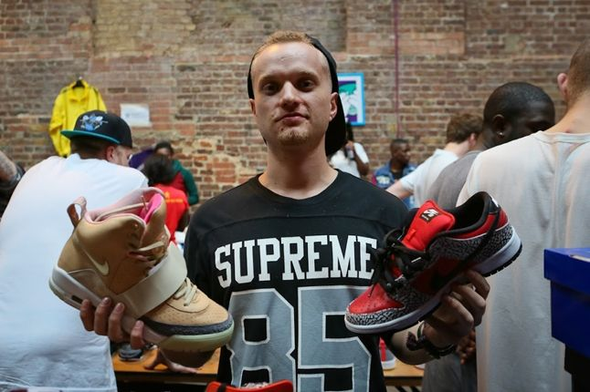 Crepe City Uk Swap Meet 17 1