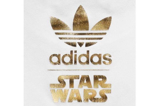 Adidas Star Wars 2011 Iconic Fusion 4 1