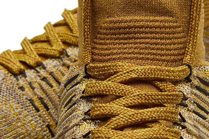 Nikelab Lunarepic Flyknit Golden Beige Brown 4