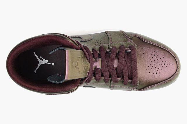 Air Jordan 1 Mid Nouveau 4