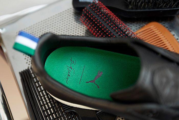 Big Sean Puma Release Info 6 Sneaker Freaker
