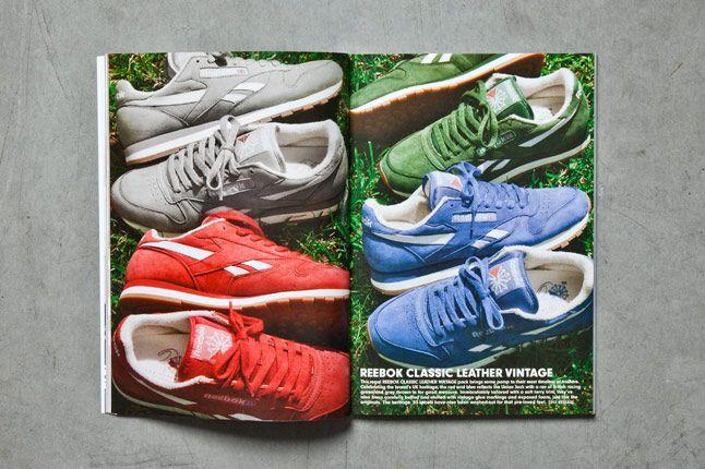 Sneaker Freaker Issue26 Reebok 1
