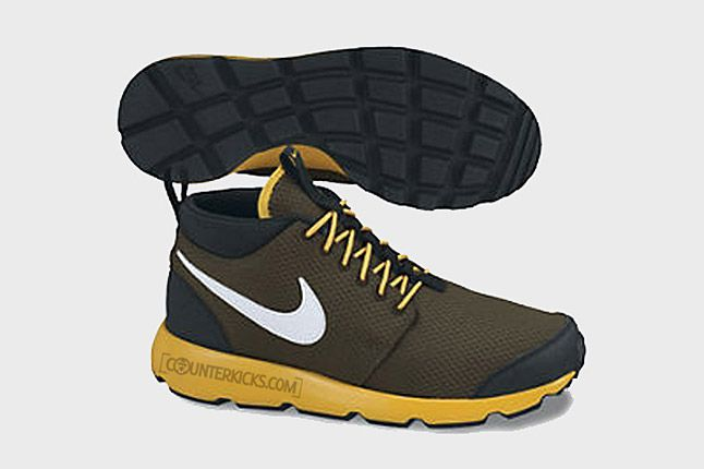 Nike Roshe Run 45 1