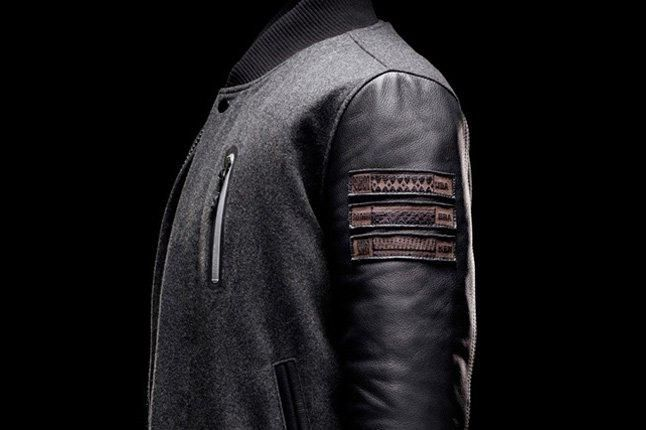 Nike Destroyer Jacket Black History Month 2012 121 1