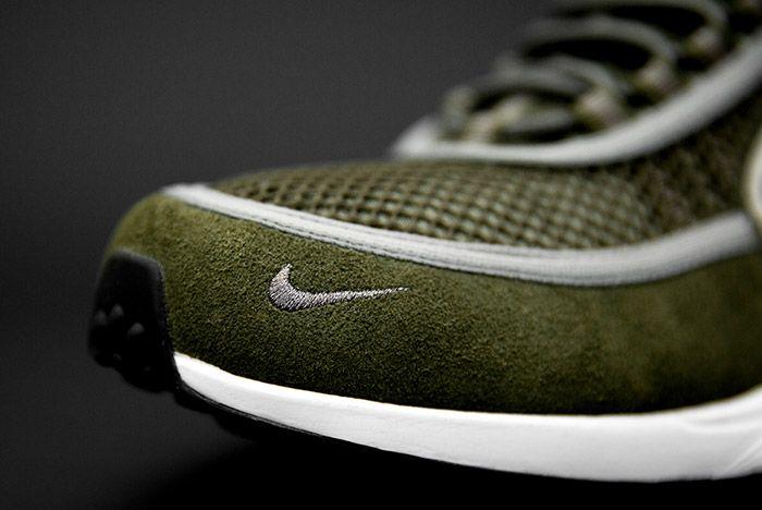 Nike Air Zoom Spiridon Size Exclusive 7