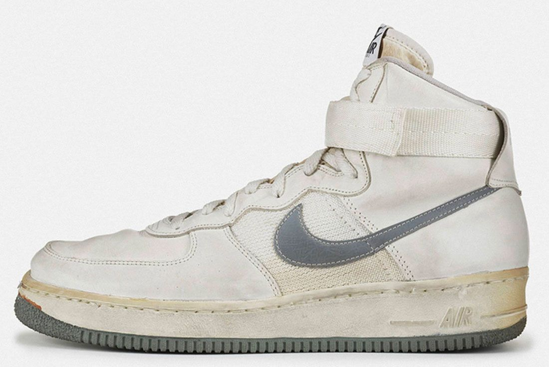 Sneakers That Defined 1980S Hip Hop 6