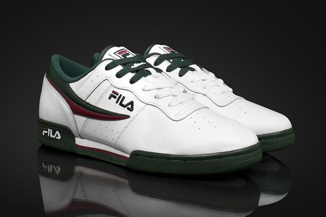 Fila Double Gs Pack