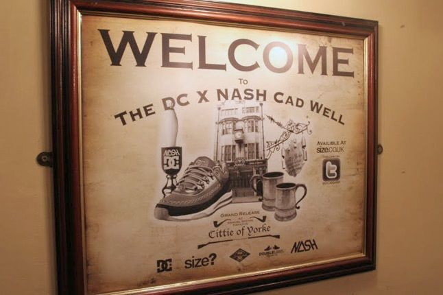 Nash Dc London Launch 2 1