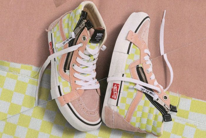 Vans Inside Out Pack 4 1010X673 Sneaker Freaker