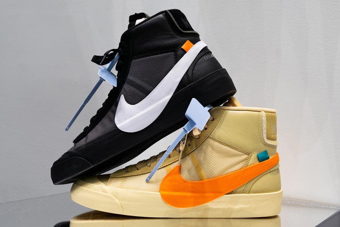 Nike 2018 Highlight Reel 13