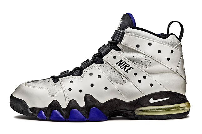 The Making Of The Nike Air Max2 Cb 17 1