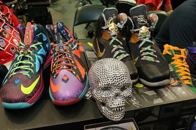 Sneaker Con Miami Recap 1 1