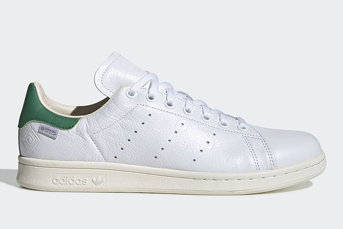 Adidas Stan Smith Gore Tex Fu8926 Lateral