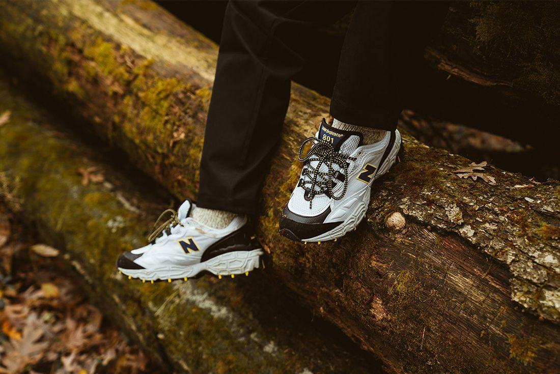 New Balance All Terrain 801 Outdoor Full