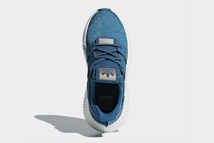 Adidas Prophere Real Teal Blue 2