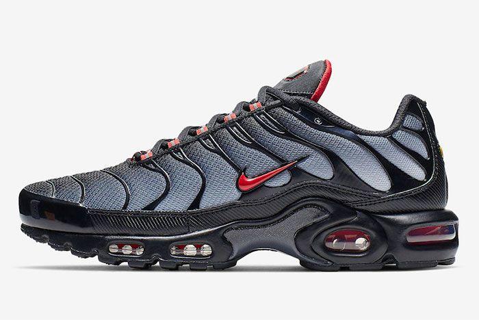 Nike Air Max Plus Ci2299 001 Release Date