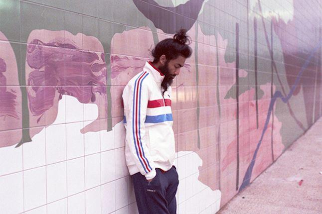 Adidas Gb 6 1