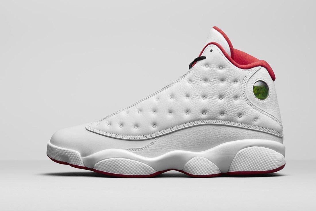 Air Jordan 2017 Retro Releases 11